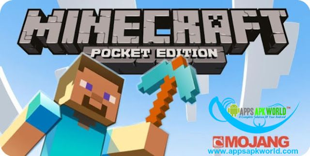 Minecraft - Pocket Edition v0 14 99 2 APK [Mod] Download