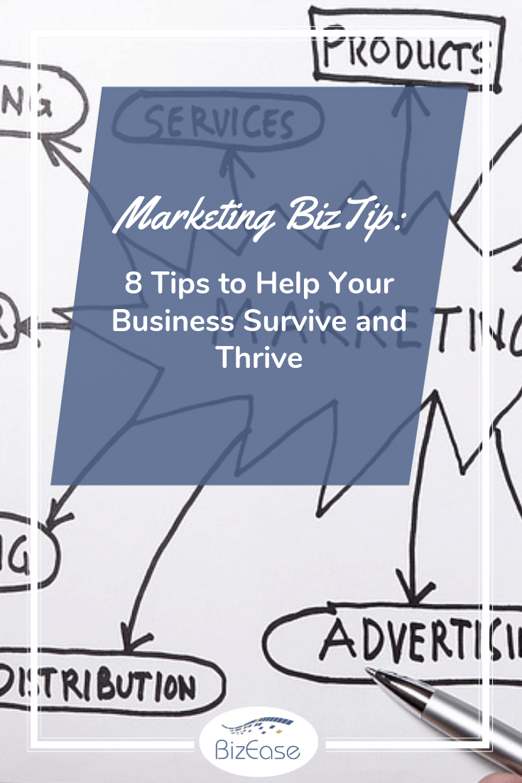 How Can Your Brand Survive and Thrive Post-COVID-19