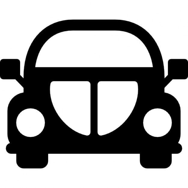 Resultado De Imagen Para Vw Beetle Frente Desenhos De Carros Carro De Madeira Arte De Silhueta
