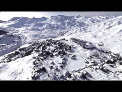 Estación De Esquí De Formigal Y Panticosa Aramón Formigal Panticosa Natural Landmarks Landmarks Mountains