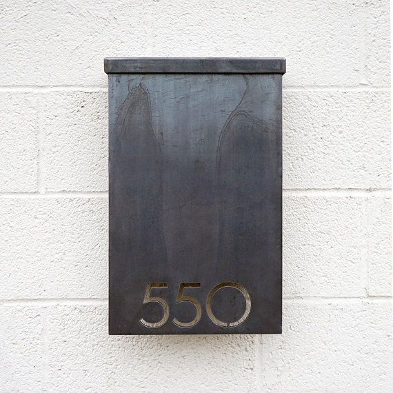 custom wall mount mailbox.  Mount PRODUCT DESCRIPTION The Andover Custom Mailbox Is New Wall Mount  Featuring The Same Crisp Rugged To Wall Mount Mailbox U