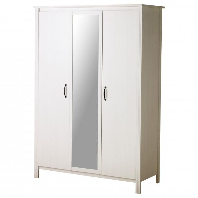 Brusali Komnit Furniture Ikea Wardrobe Brusali Ikea Brusali