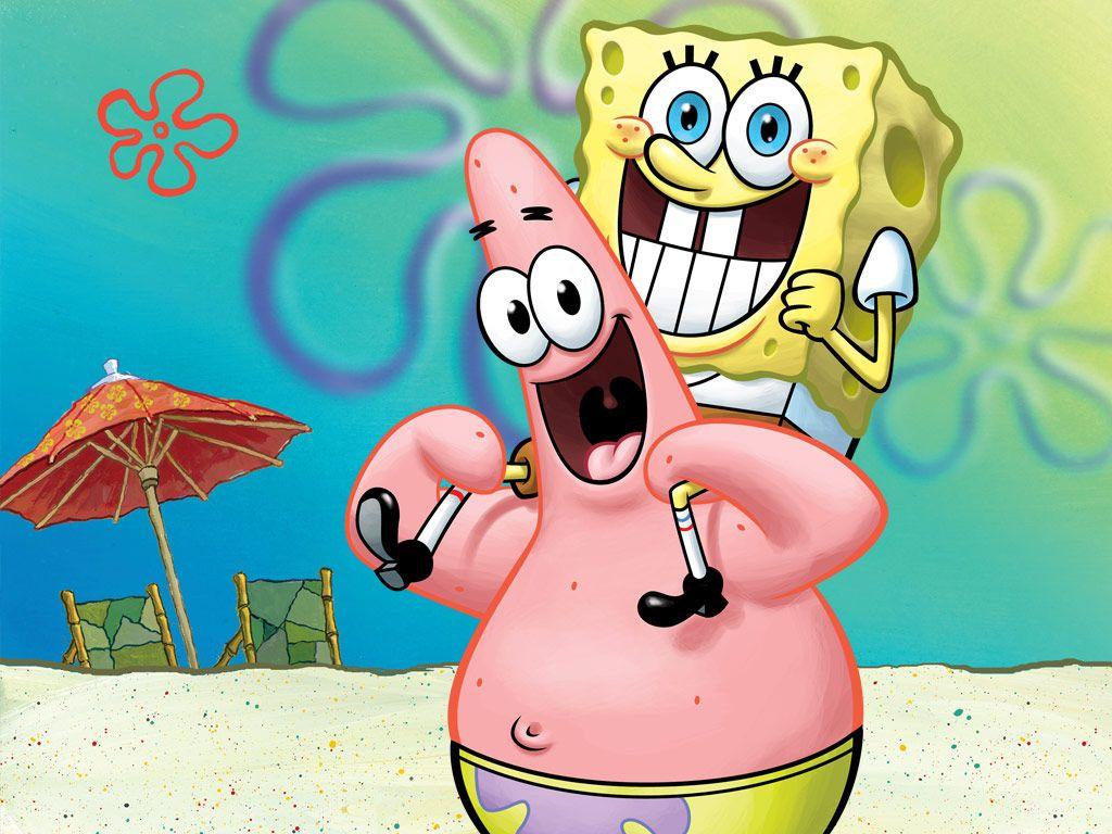 patrick spongebob relationship spongebob spongebob patrick and