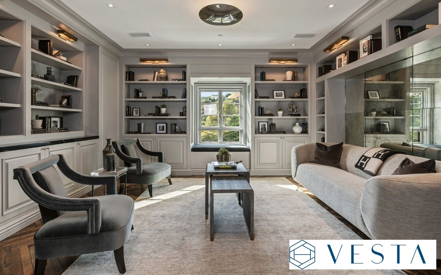 Vesta Luxury Home Staging Is One Of The Best Interior Design Firms
