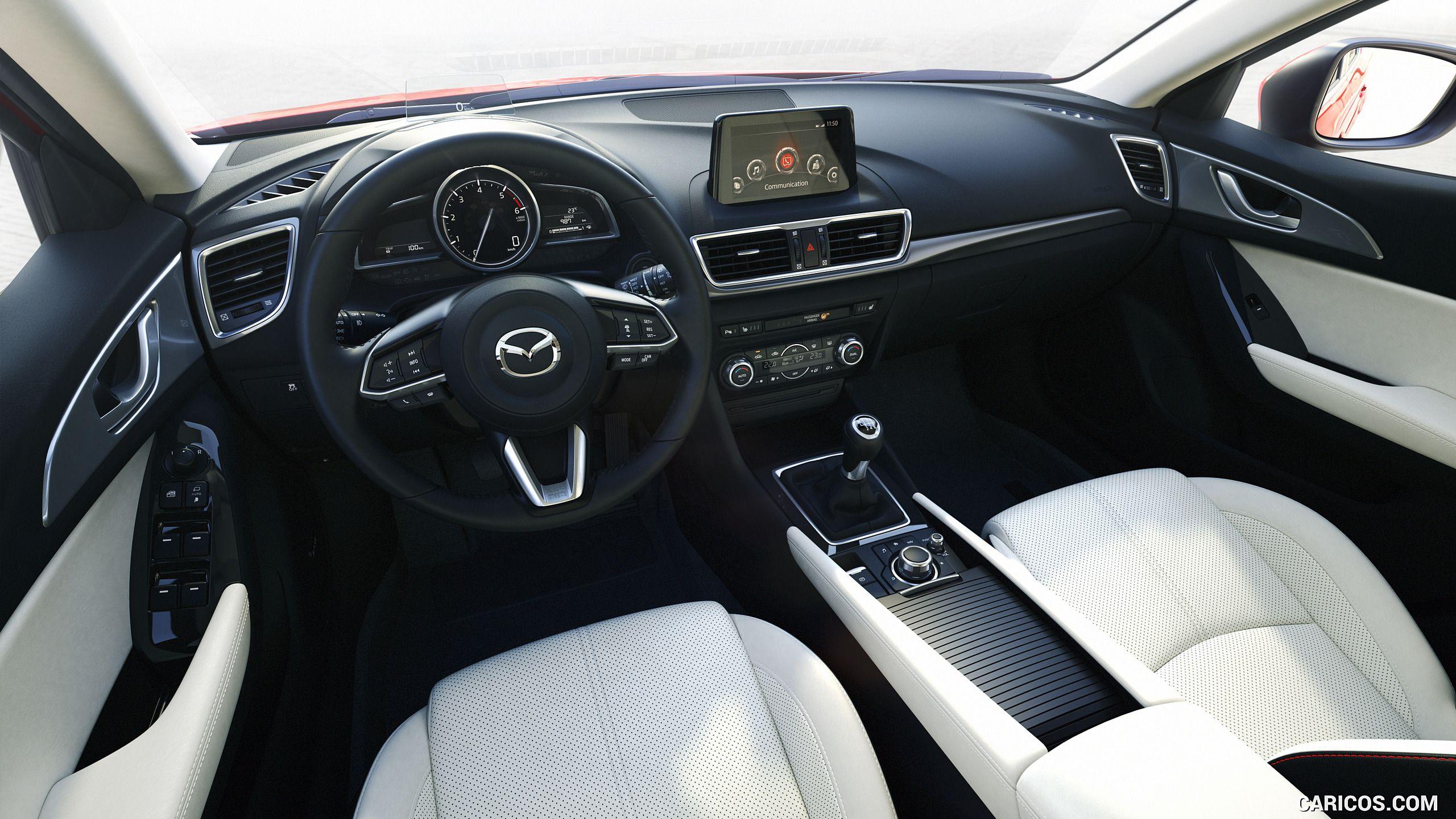 Kelebihan Kekurangan Mazda 3 Sedan 2017 Harga
