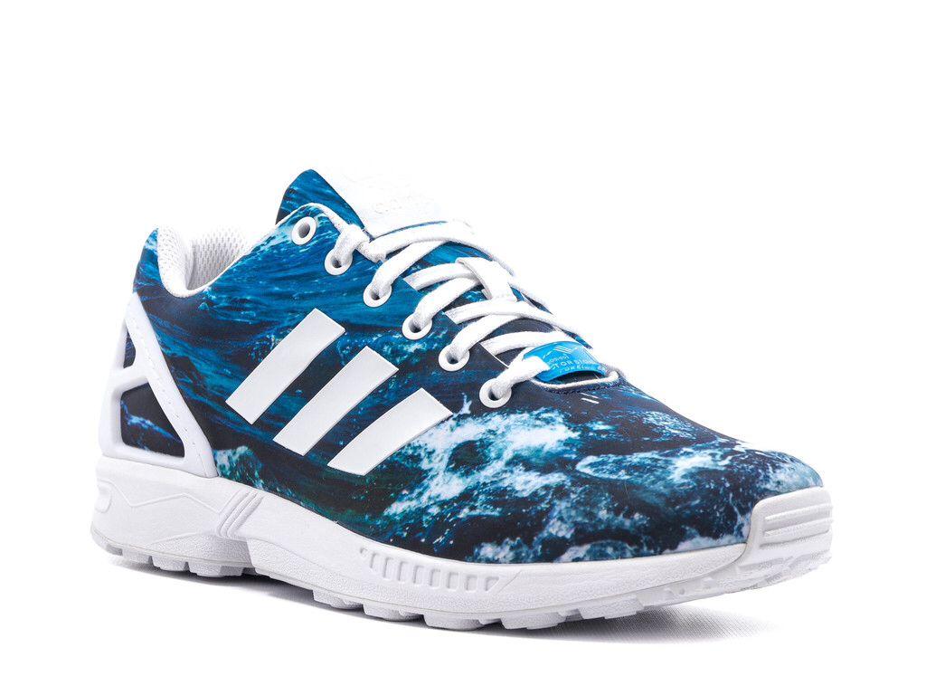 adidas zx flusso oceano scarpe pinterest adidas, zx flusso