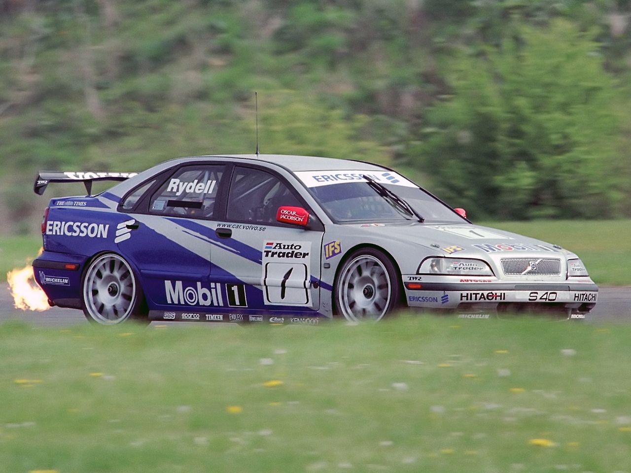 Volvo Race Car Race Action Shots Pinterest Volvo