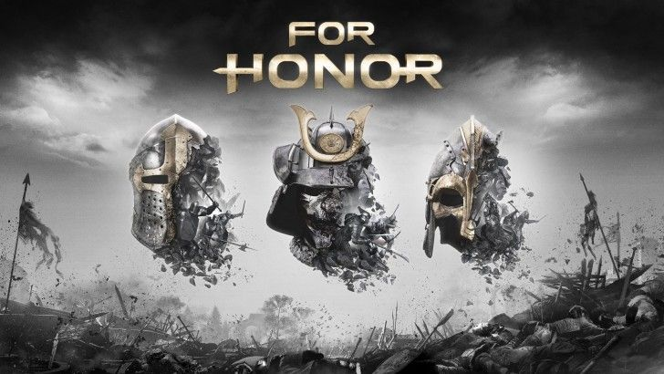 Download For Honor 4k Wallpaper Knight Samurai And Viking