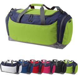 Hf9104 Halfar Sport / Travel Bag Joy Halfar