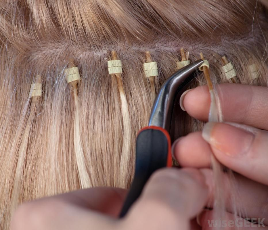 Cold Fusion Hair Extensions For Short Hair What Are Hair
