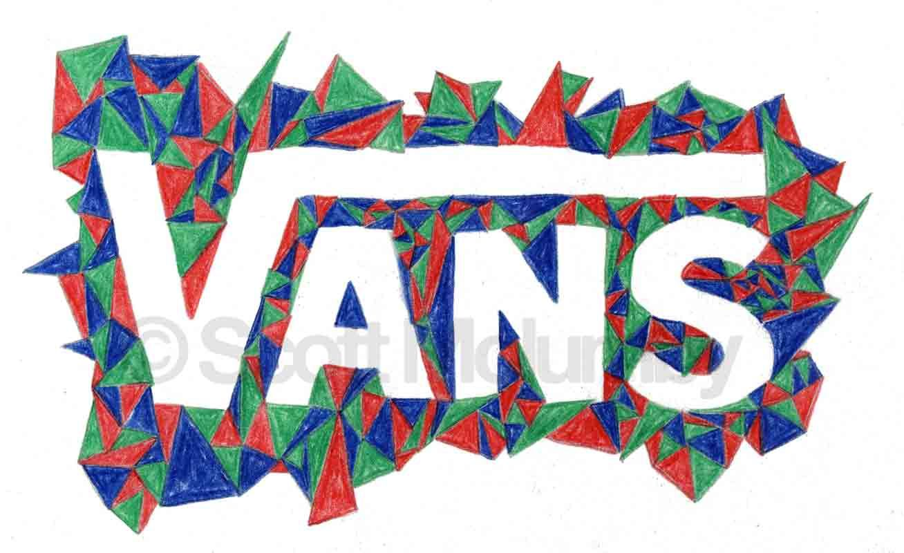 Cool Vans Logo Wallpaper Free Hd Vans Logo Iphone Wallpaper Vans Cool Vans