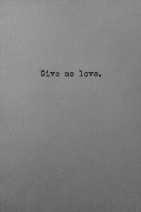Give Me Love Ed Sheeran Personal Quotes Quotes Life Quotes