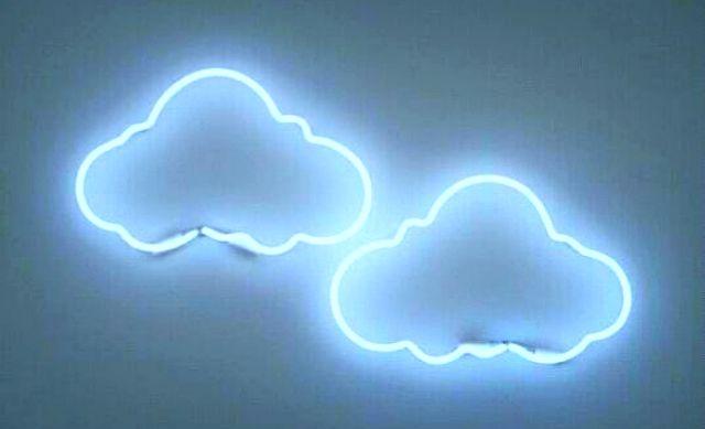 Light Blue Aesthetic Tumblr