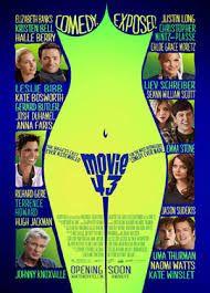#movie43 #movie #poster #movieposter
