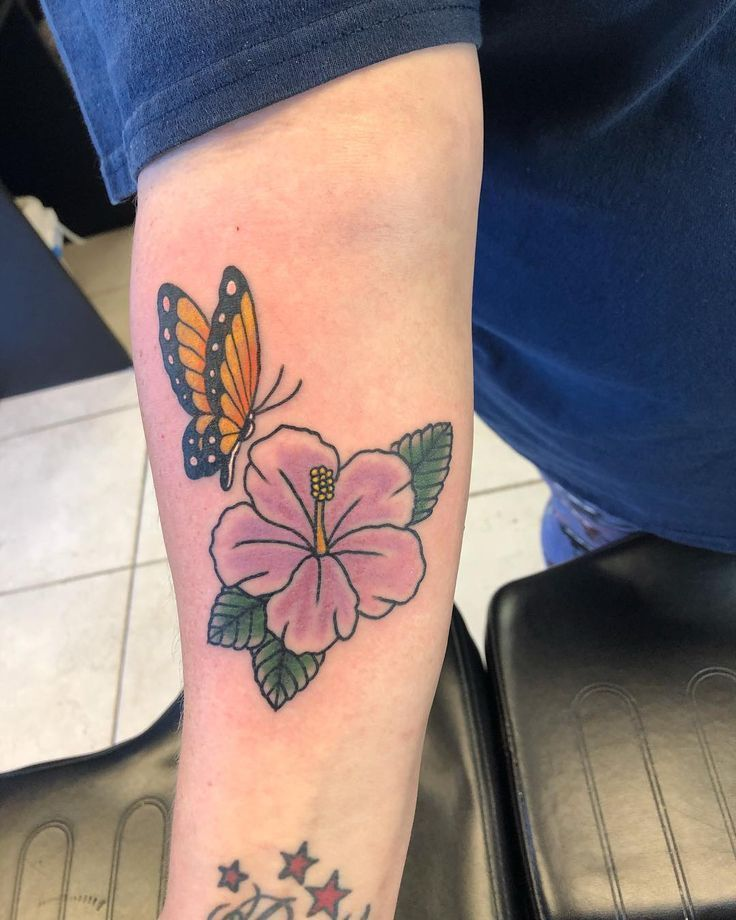Photo of Butterfly Tattoo Ideas To Represent The Transformation – Page 6 of 30 …