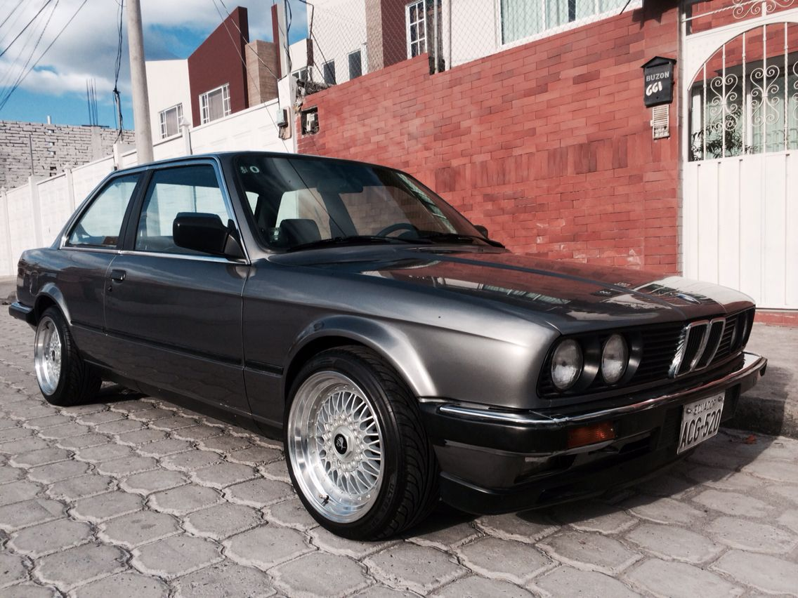 bmw 320i e30 lo mejor motors pinterest e30 bmw and bmw e30. Black Bedroom Furniture Sets. Home Design Ideas