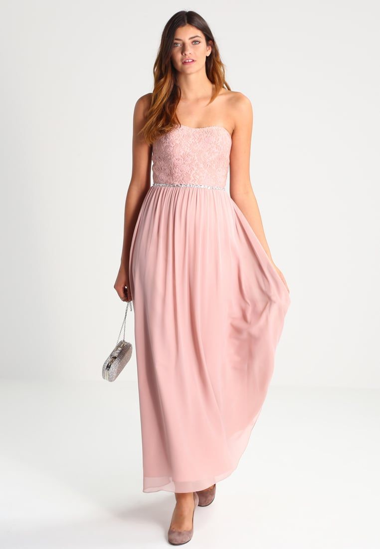 Zalando.fi | Strapless dress formal