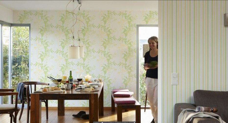 wohnzimmer beige grun braun | boodeco.findby.co