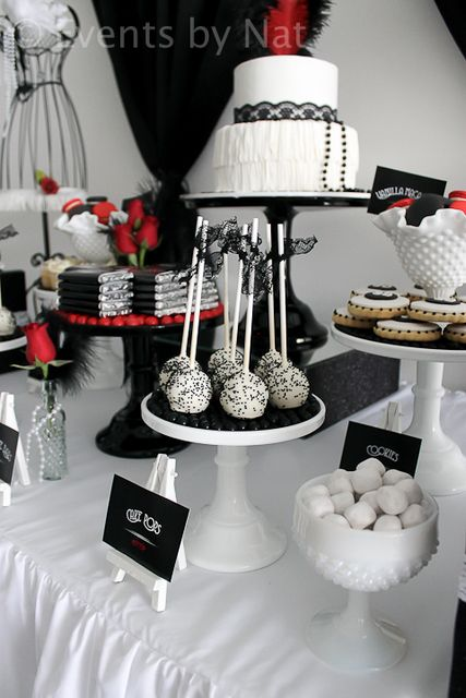 Roaring 20s Birthday Party Ideas Mandys 30th Party Roaring 20s