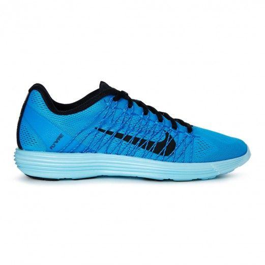 Nike Lunaracer+ 3 554675-404 Sneakers \u2014 Sale at CrookedTongues.com �41