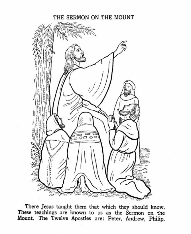 Worksheet To Teach The 6th Beatitude Of The Christian Life From