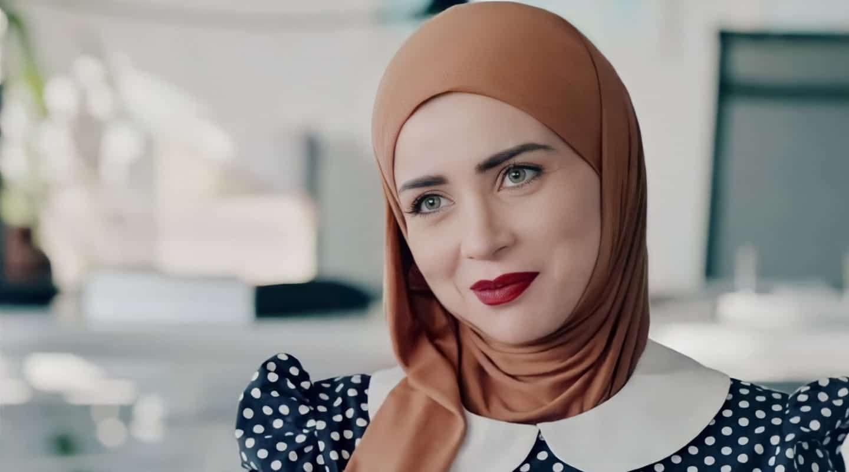 في عيد ميلادها الـ 41 معلومات قد لا تعرفها عن مي عز الدين أبرزها والدتها مسيحية In 2021