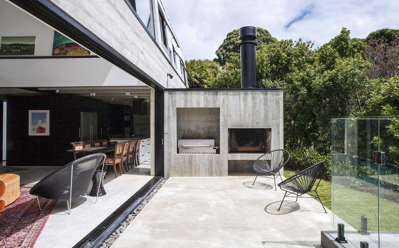 Elizabeth Street by Dorrington Atcheson Architects 05