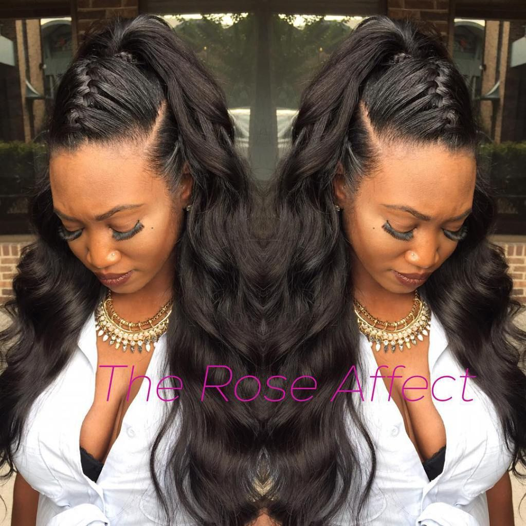under braids ideas to disclose your natural beauty long weave