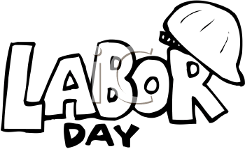 Now you can Free Download Labor Day Clip Art Pictures
