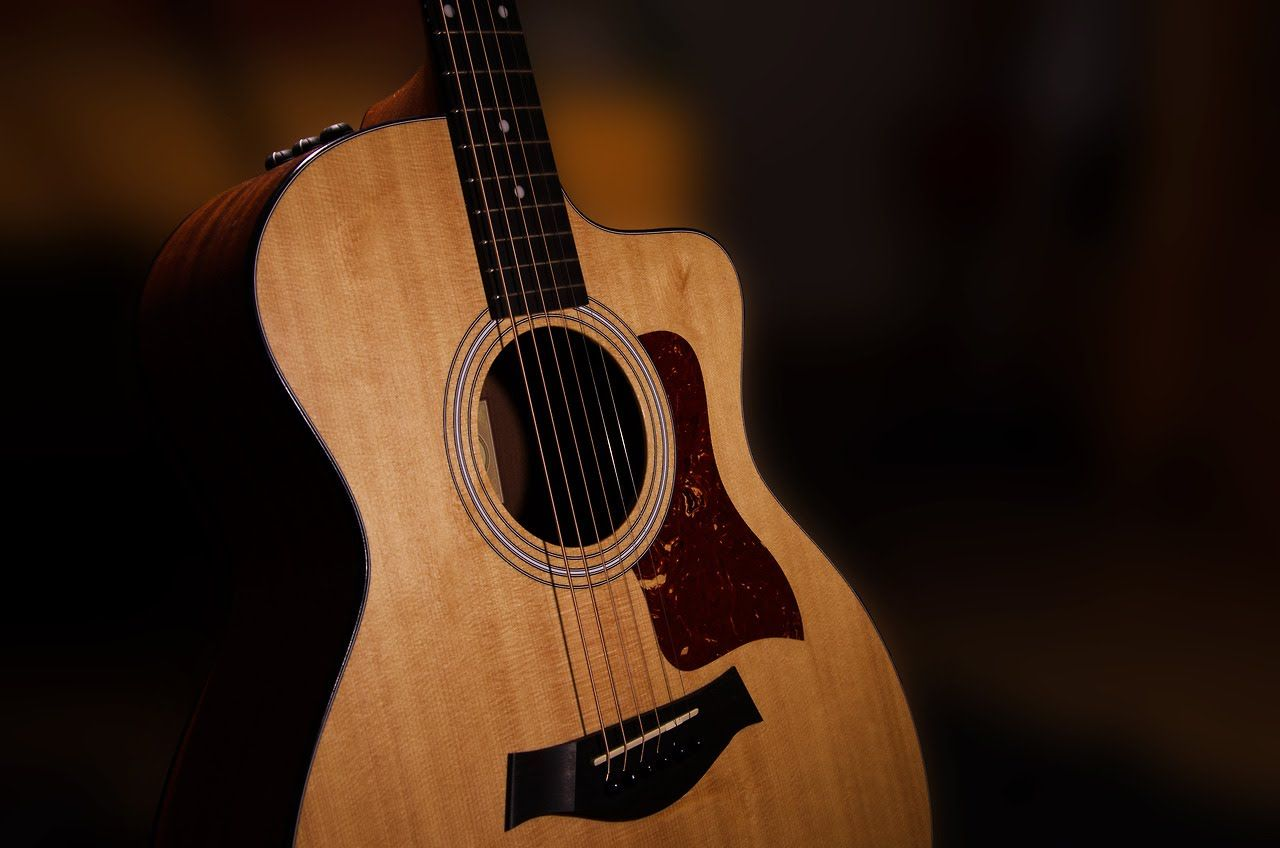 Best Acoustic Guitar Songs With Images Best Acoustic Guitar