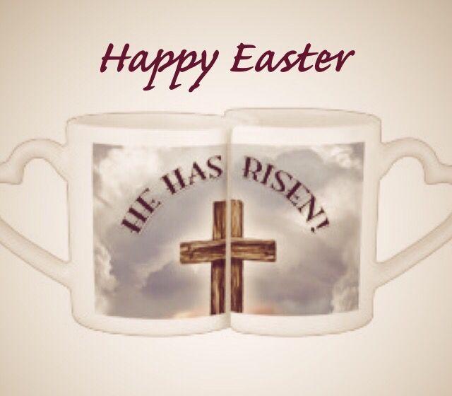 Happy Sunday:)! Happy Easter!