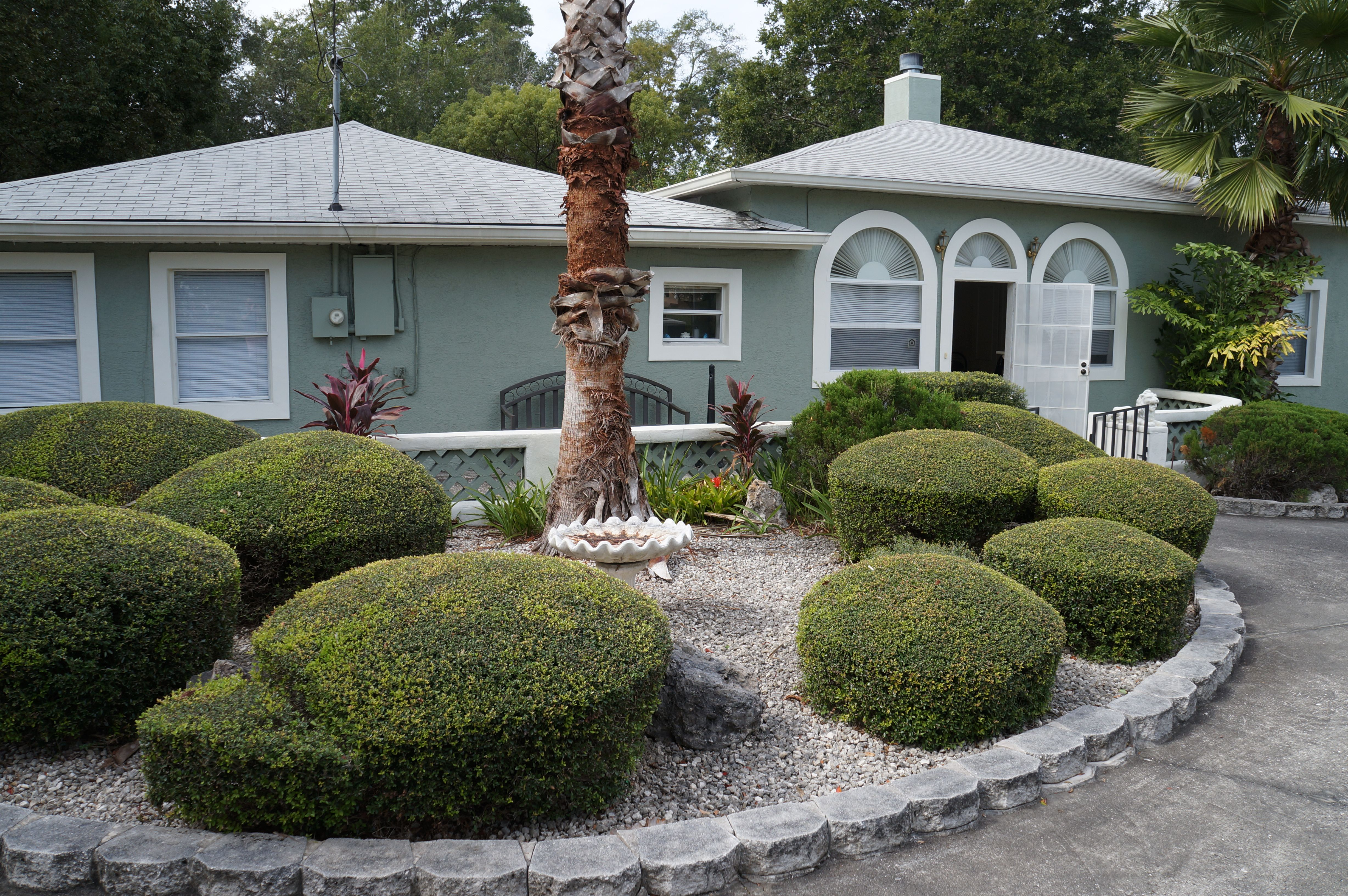 In 2008 the first Dave's House opened in Orlando, housing