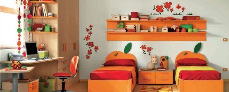 Stimulate kids minds with fun design