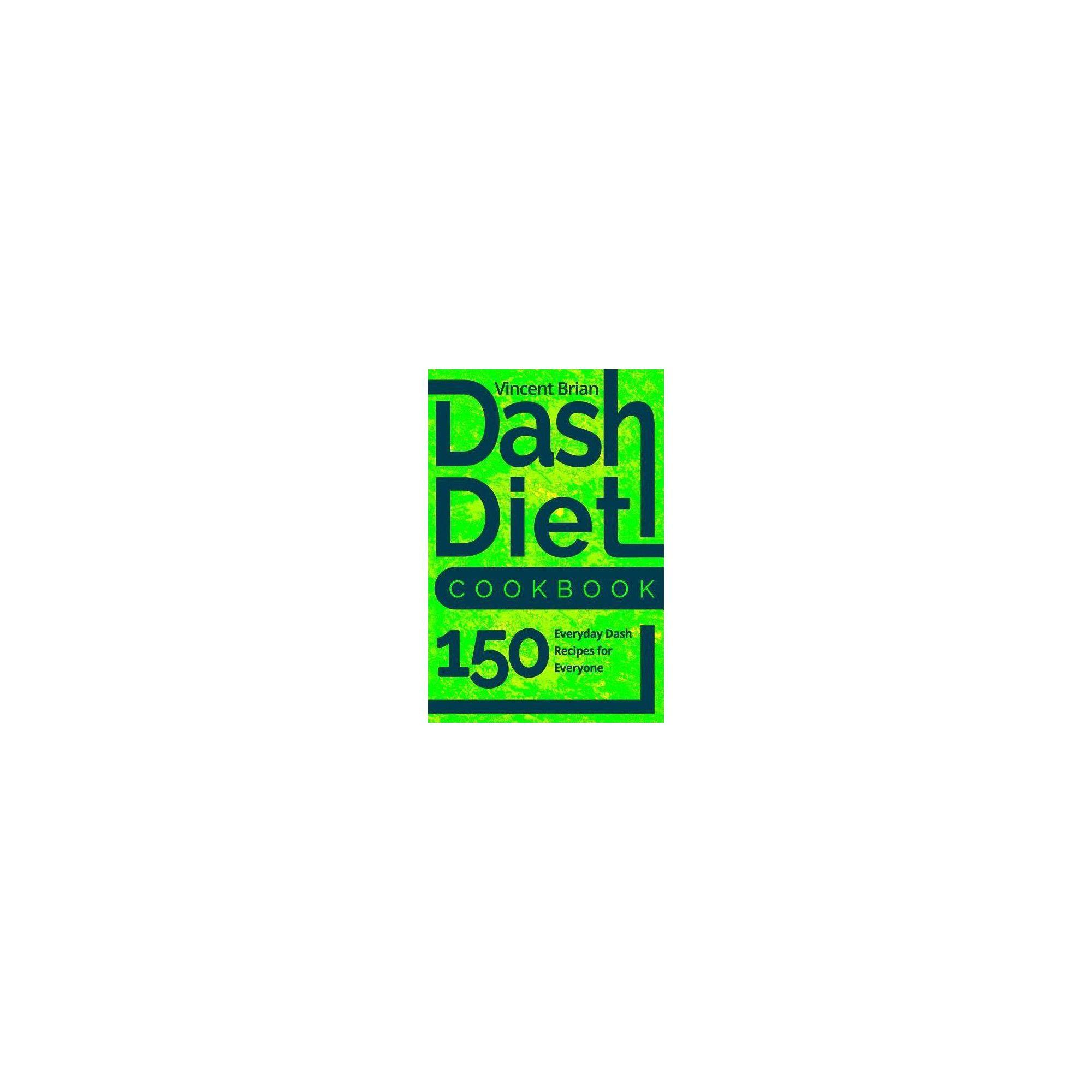 SpecialDiet The DASH Diet 30Minute Cookbook Christy