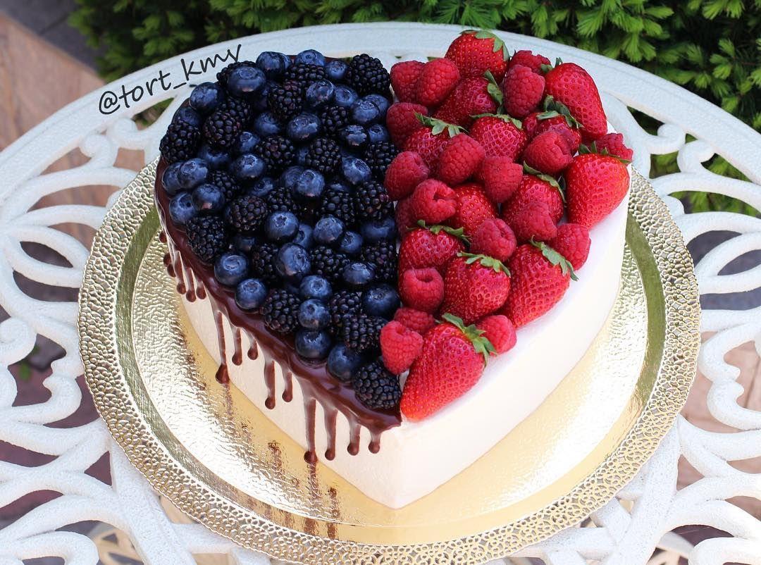 Торт лакомый кусочек рецепт с фото нем