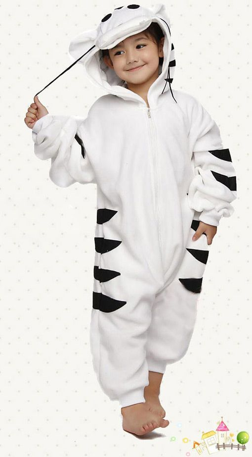 Can recommend white tiger onesie congratulate