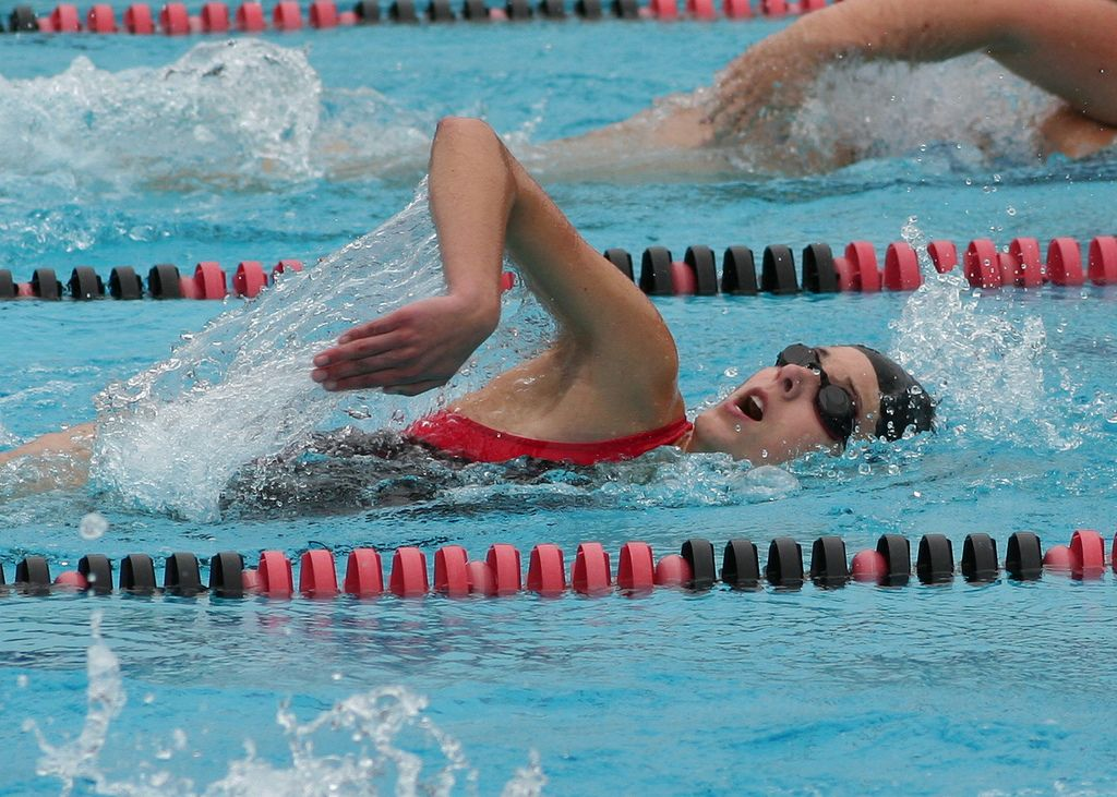 """""""How to Be More Likely to Win a Swimming Race in 5 Steps""""=>"""