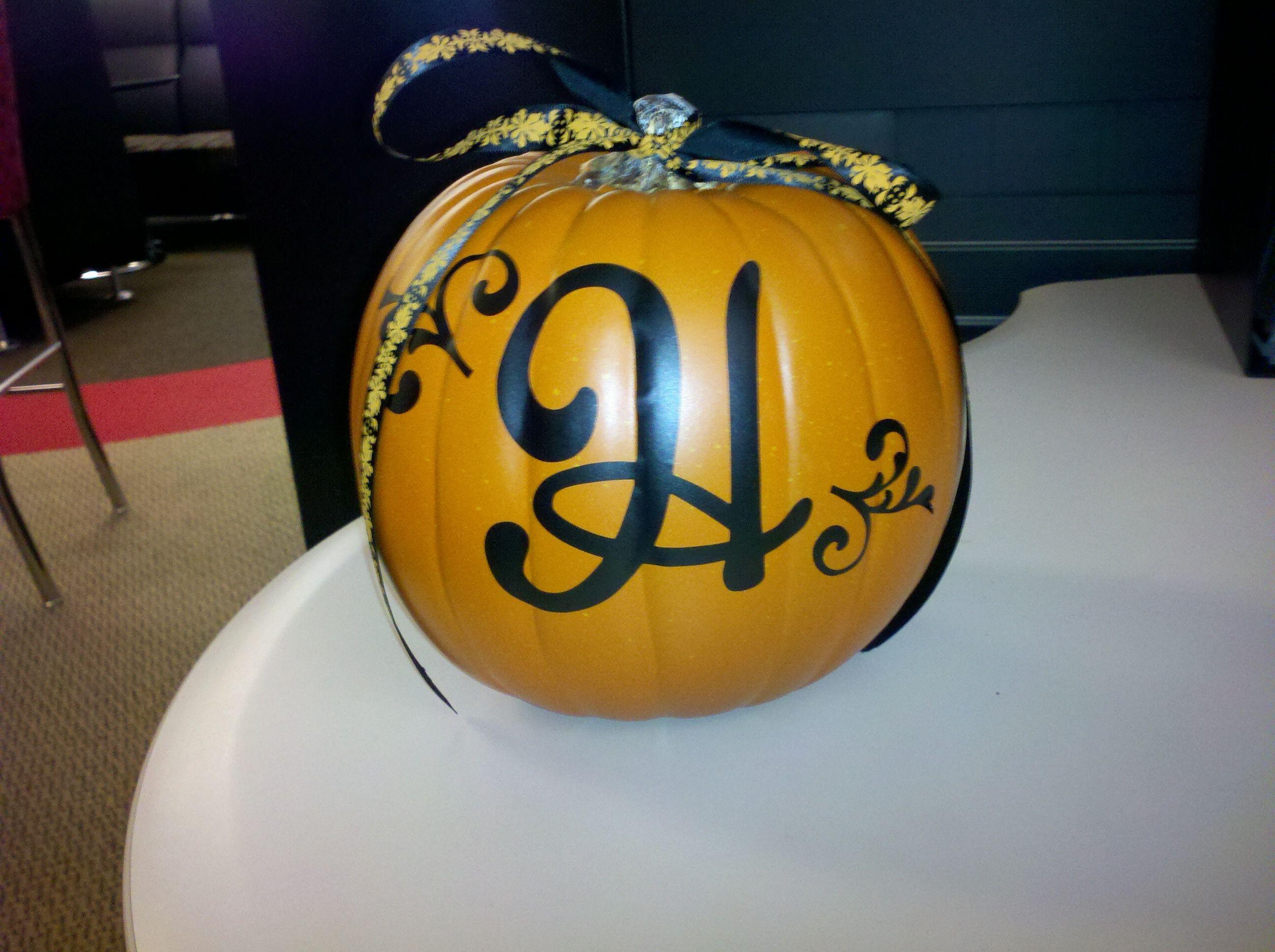 43+ Easy halloween pumpkin crafts information