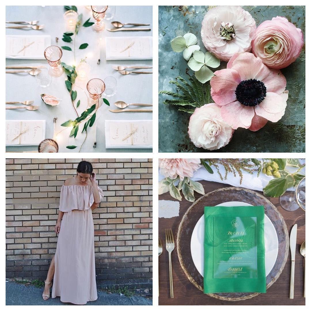 Wedding Planning, Real Weddings, Instagram