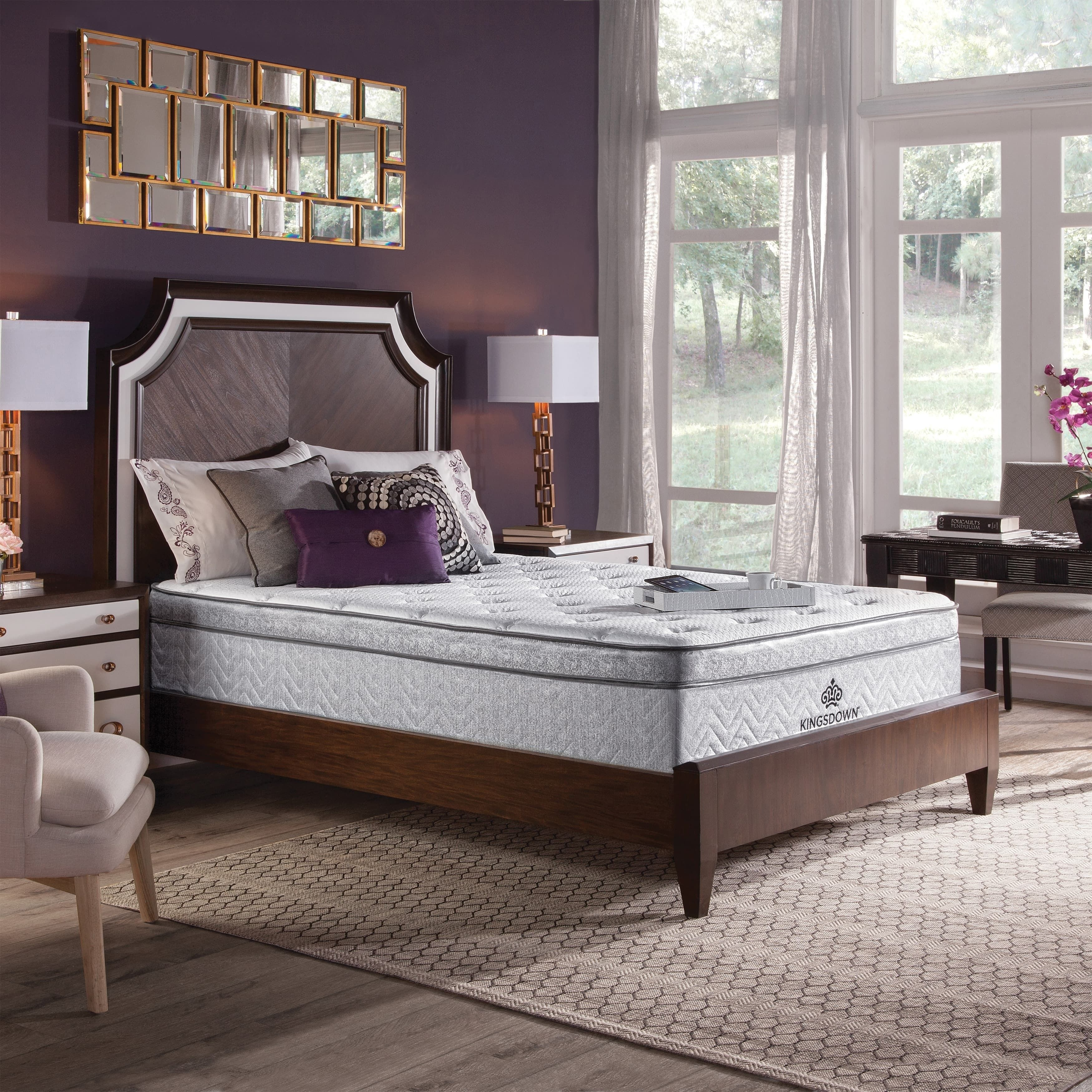 hotel sets legacy additional mattresses mattress california ii luxe video grand product king and set boxsprings item levin