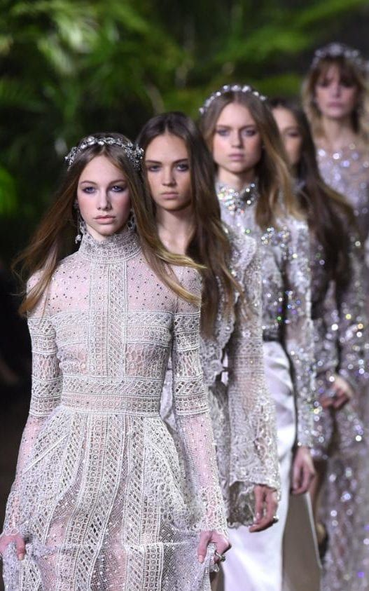 Get clued up about the lavish world of couture style as Paris Haute Couture Fashion Week kicks off today, with Christian Dior, Chanel and Valentino set to present their fairytale offerings later in the week.