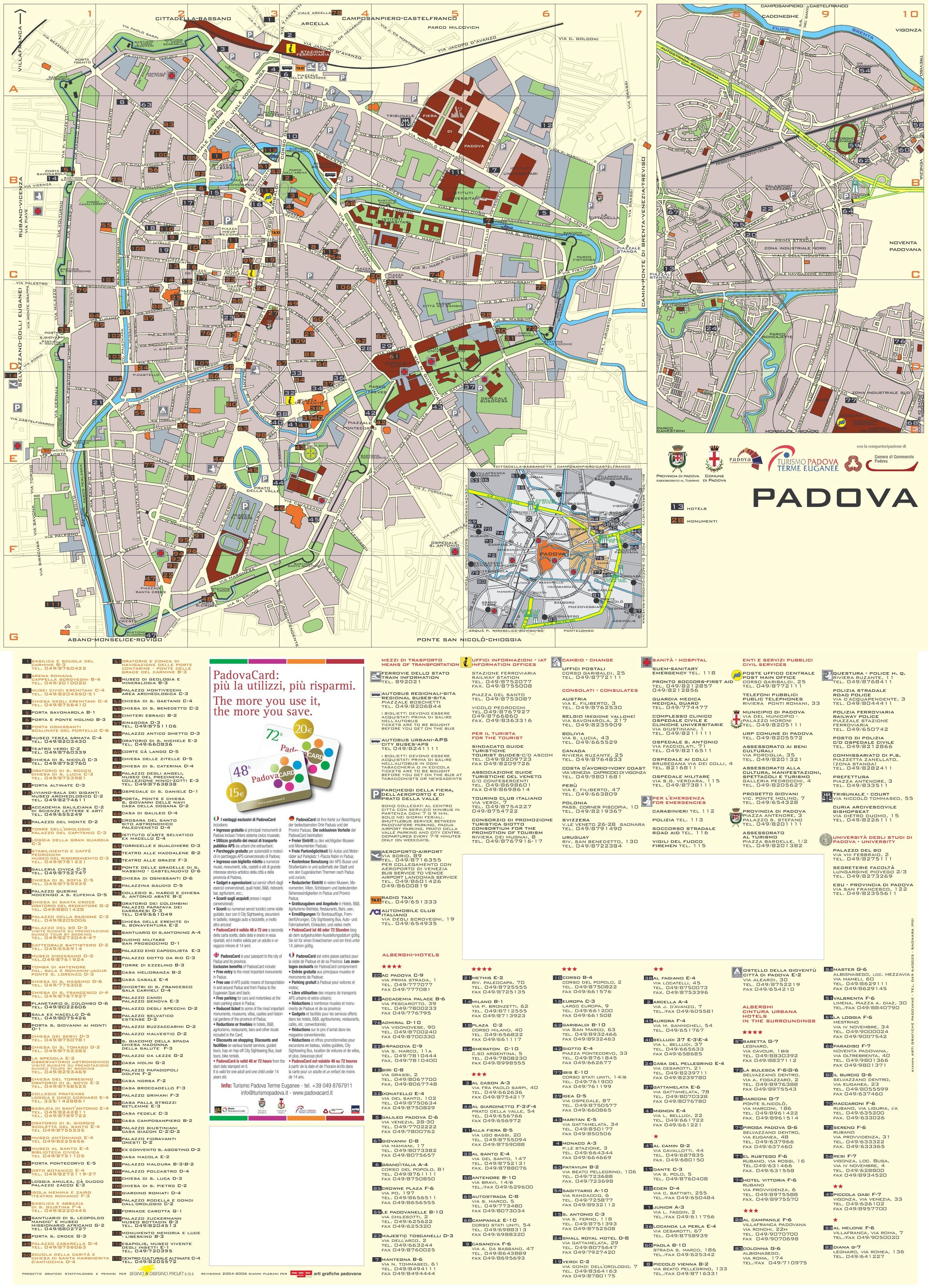 Pin by Ewa Naczyska on Wochy 2017 Pinterest Tourist map