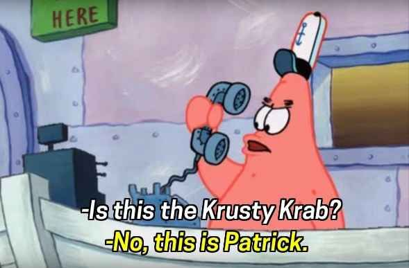 25 Of The Most Hilarious Spongebob Quotes Spongebob Quotes Funny Spongebob Memes Spongebob Jokes