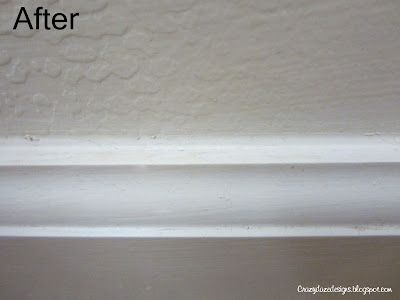 How To Clean Baseboards I Attached A Clorox Wipe Since I Didn T Have Any Swiffer Wet Cloths On Hand T Cleaning Solutions Diy Cleaning Products Cleaning Hacks