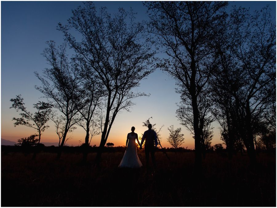 Wedding photography portfolio by Louise Meyer. This exquisite  Safari wedding took place at Makanyi Lodge, Timbavati South Africa.