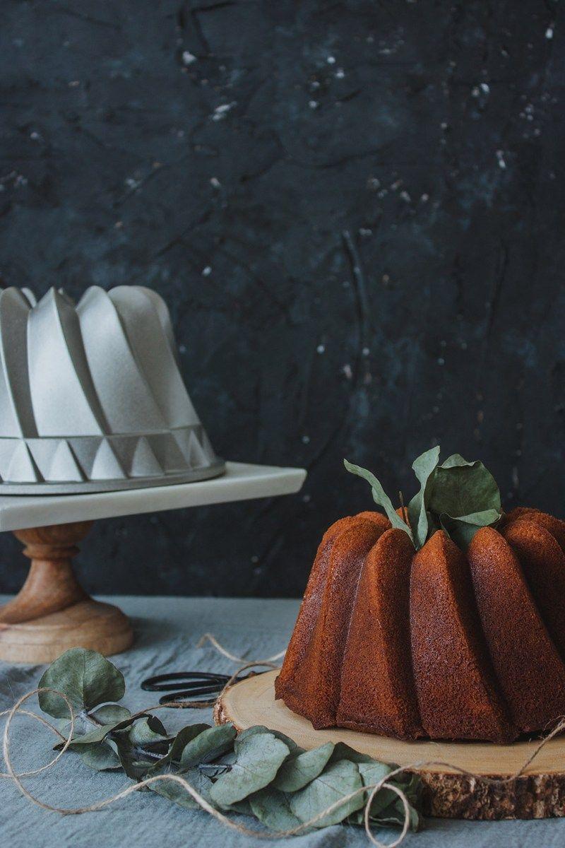 Receta De Bizcocho De Especias Recipe Bundt Cake Bundt Cowboy Hats