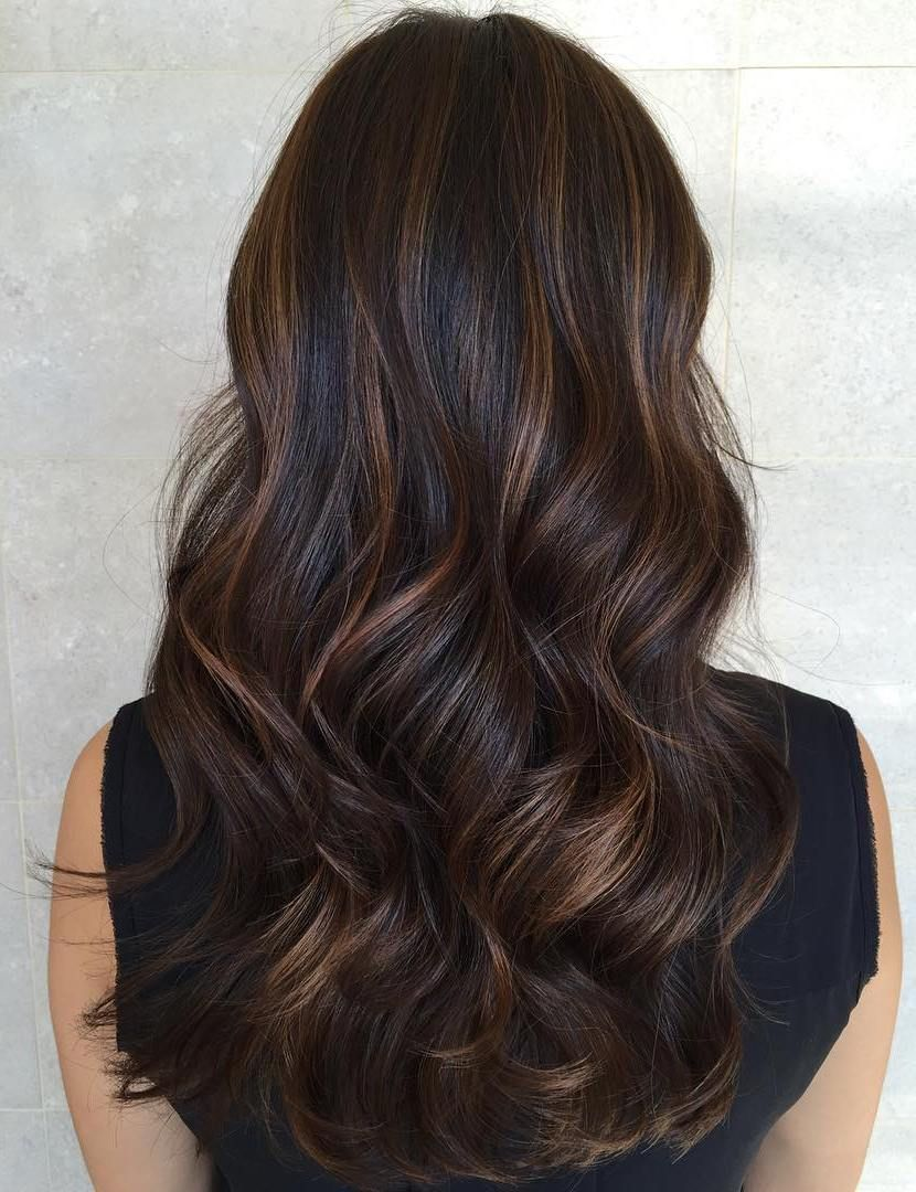 20 Must Try Subtle Balayage Hairstyles Fashion Beauty