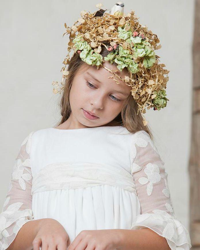 Vestidos ceremonia ninos valencia