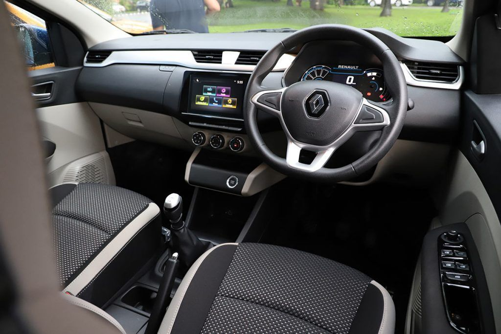 Renault Triber Review Spacious Good Looking Mpv How To Look