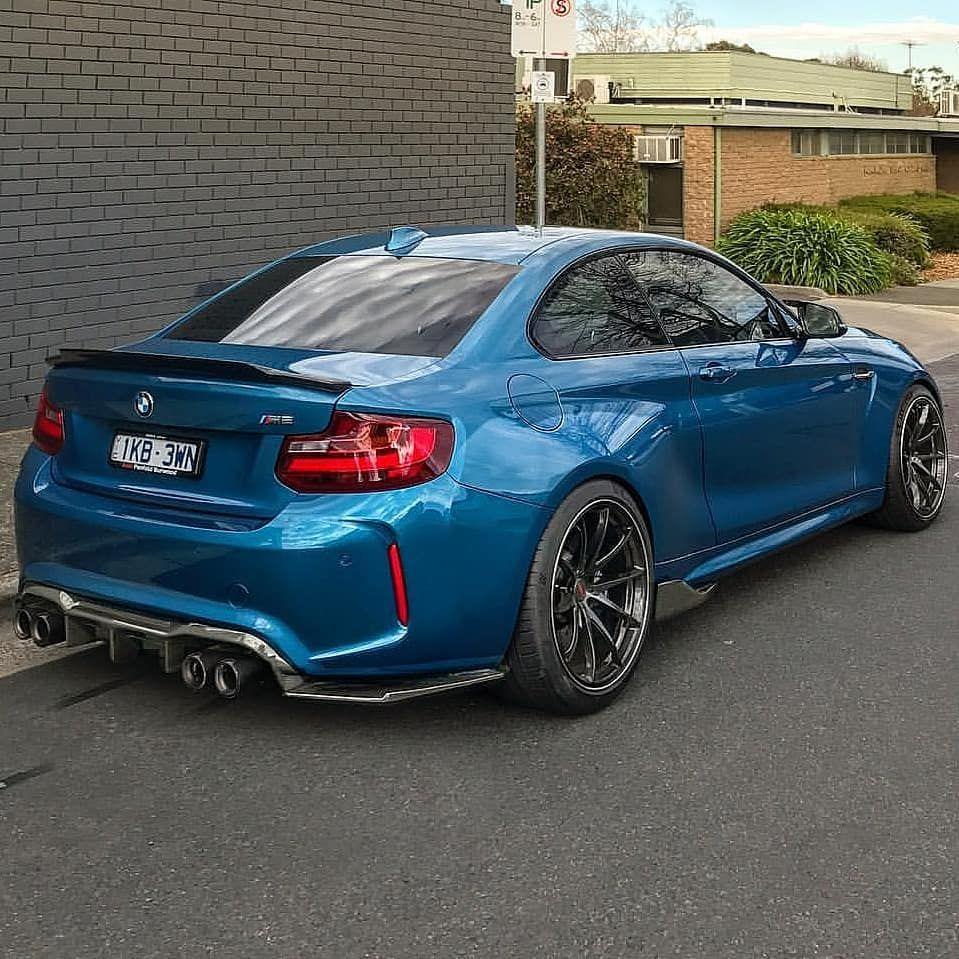 BNW M2 | BMW | Bmw cars, Luxury cars, Cars motorcycles